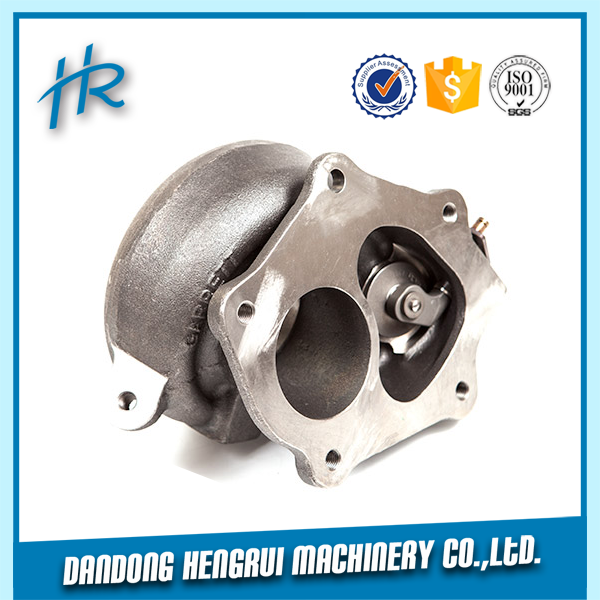 3 years warranty Precision casting GT55 Tial Stainless Steel Turbo Housing