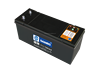 Professional Manufacturing High Quality12V DIN Standard Dry Charged Car Battery