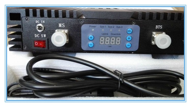 LTE 3g 4g signal booster,high quality 4g signal booster
