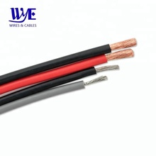 High voltage super flexible 14awg silicone wire cable for RC Hobby