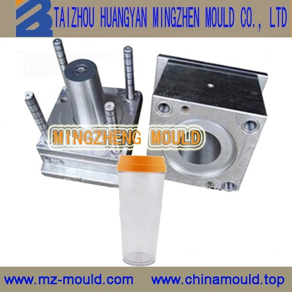 China Huangyan High Quality Plastic Cup Mould Maker
