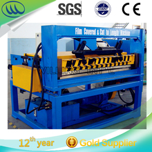 Simple steel coils Cut to length line machine/transverse shear line