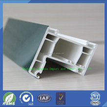 Hot Selling pvc profile frame /upvc profile