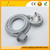Wall Plug Extension Power Cable Cord