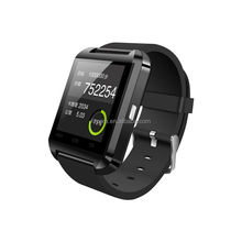 anti lost bluetooth u8 smart watch similar to samsung galaxy watch