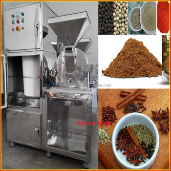 Herbal Chilli Spice Crusher Spice Powder Crusher
