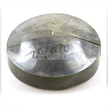 white rough moissanite ingot Thickness 5-32 mm Silicon Carbide SiC Wafer with Good hardness 9.25 near real diamond