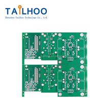 High quality low cost electronic pcb prototype Manufacturer