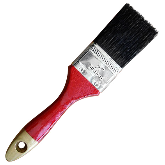 Constmart bristle paint artist and grill brush