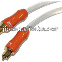 Optical Fiber Telecommunication Jumper Wire