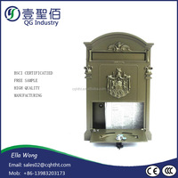 Chongqing High quality with competitive price post office box