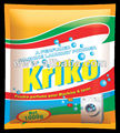 Washing powder pouches (Three Side Seal Pouch)
