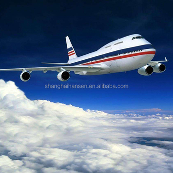 International import Air freight service business service with much experience