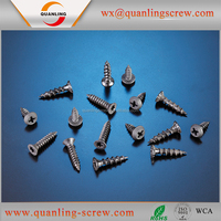 China supplier high quality window concrete frame screw