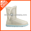 wool warmer boots for lady