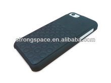 Leather cover case for iphone 5c case from competitive China factory