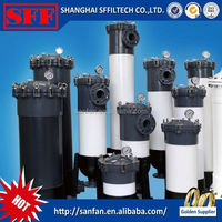 High quality liquid filters water filter system