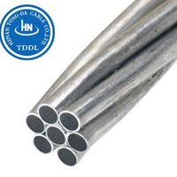 Aluminum Clad Steel Stranded Conductor