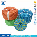 pp mono shipping rope marine supplies for wholesaler