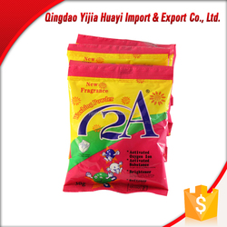 50g/100g/500g/1kg/2kg/3kg/5kg/different package washing powder/brightening/whitening washing powder/Bucket Detergent Powder
