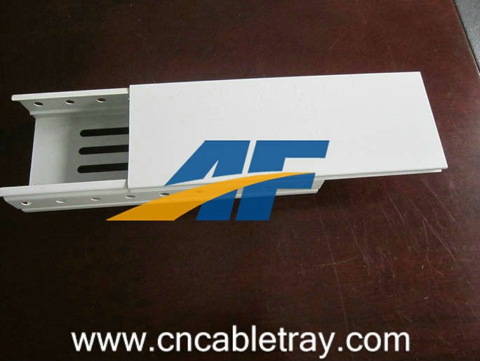 cable tray/ cable trunking system/ big span cable tray