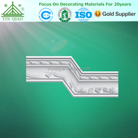Gypsum Factories Of Hotel Interior Decor Gypsum Acoustic Ceiling Moulding