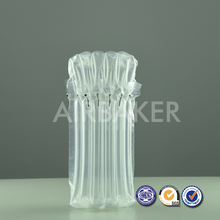 45cm width Inflatable air bag Plastic Shockproof Air Column pack For beer Wine glass Bottles