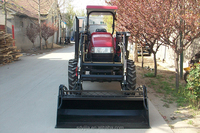 Factory directly sale CE certifaicated good quality kawasaki front end loader