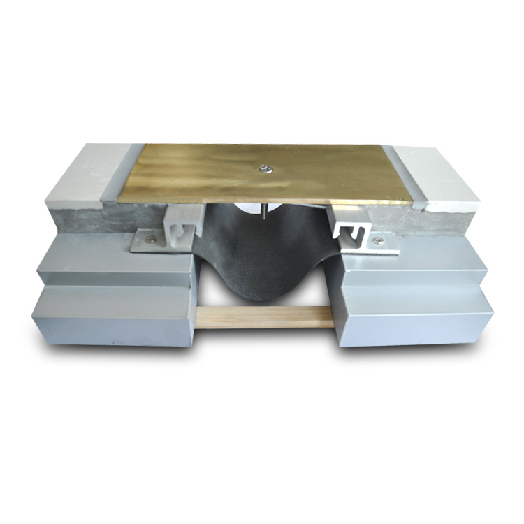 Building Materials Floor Brass Expansion Joint Cover from China Supplier