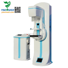 YSX980D with aec 3.6kw import tube breast x-ray machine mammo