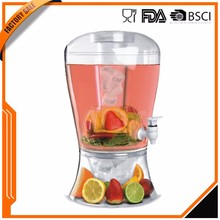 Customized Professional Good price of best beverage dispenser with metal spigot high quality