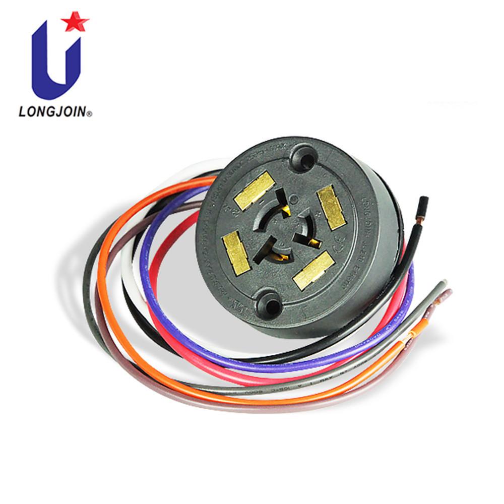 nema 7 pin 480v photocell ul listed socket buy nema socket rh alibaba com Photocell 480V Metal Photocell 480V Metal