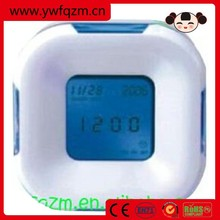 bouncing alarm clock,best alarm clock,mechanical alarm clock