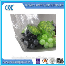 hot sell OEM Hang Hole Top Plastic Reusable Fruit And Vegetable Bags/hot sell OEM Hang Hole Top Plastic Reusable Fruit bag