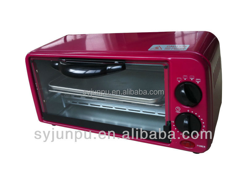 6L electric oven kitchen appliance combi oven