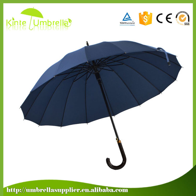 Automaitc golf 27in best strong large umbrella for rain