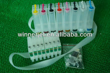 Alibaba Strong Recommended! ciss continuous ink system for Epson R2000