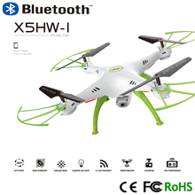 record every moment high quality 2.4g x5hw-1camera flying drone with video camera