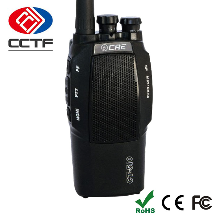 Good Quallity Device Gsm Car Radio Waterproof Security Headset Walkie Talkie