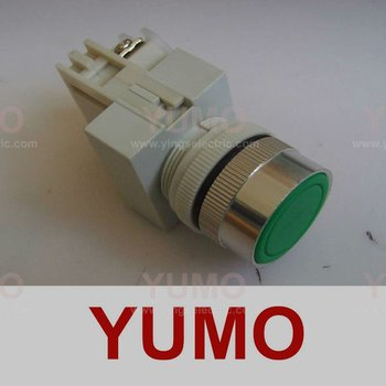 Push button switch XPB22-22B-10BN