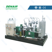 22kw 400 bar piston high pressure air compressor for sale