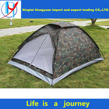 cheap price made in china Polyester canvas Rain camping bed tent shade tents Polyester wholesale camping supplies
