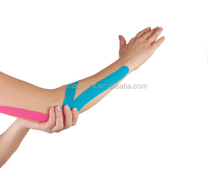 Health Medical Tape Kinesiology Tape