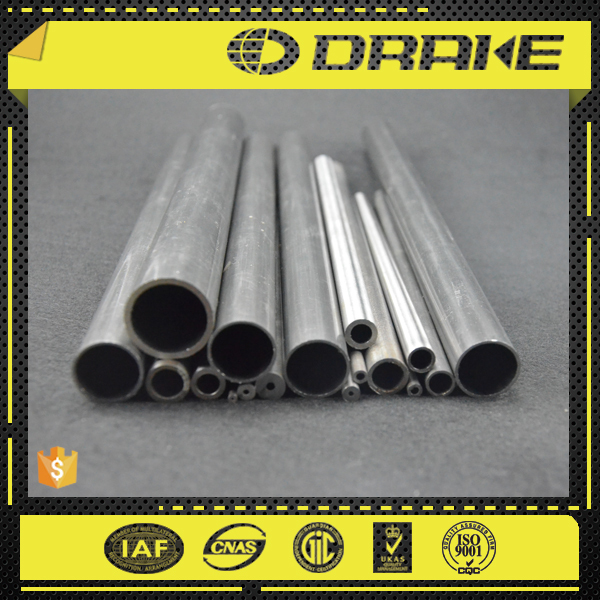 DIN St35.8 Iron Pipes Seamless Carbon Steel Pricer List Pipes Made in China