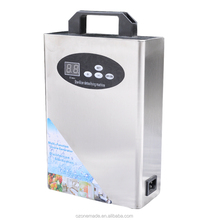 CE certified OEM small ozone air and water purifier /various kinds odor removal