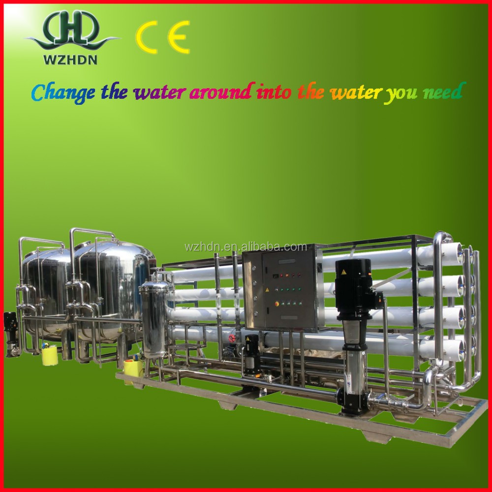 seawater portable desalination plant price/seawater desalination for boat