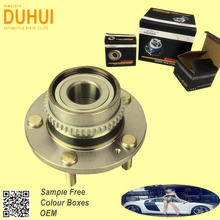 Car Wheel Part 512267 <strong>Auto</strong> Bearing Hub Assembly Rear Left/Right Wheel for HYUNDAI Tucson 2005-2009 FWD 527102E100
