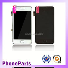 replace lcd + touch screen display assembly for samsung galaxy s 2 i9100