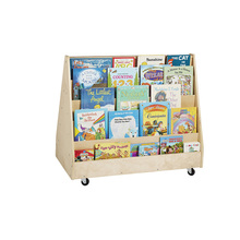 High Quality Durable Custom Wooden Book <strong>Shelf</strong> For Kids