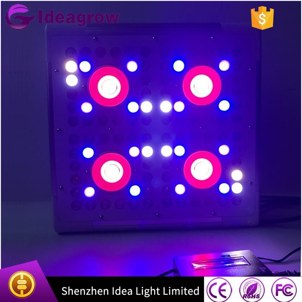 IDEA LIGHT Factory Indoor farm used programmable full spectrum LED Grow Lights with sunset mode (6).jpg